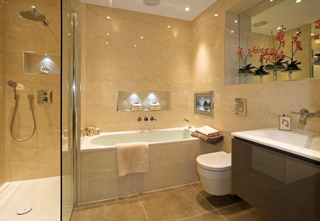 Berlin Badsanierung sanierung und renovierung in berlin bausanierung aus einer